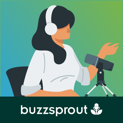 BuzzSprout, start your own podcast.