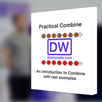 Practical Combine by Donny Wals